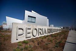 Peoria Riverfront Museum