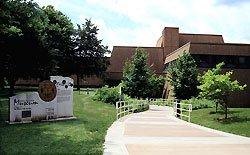 Canton-Dickson-Mounds-Museum