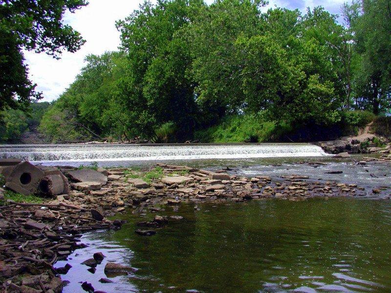 Bernadotte-Dam-Kelvin-Sampson