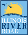 Illinois River Road Logo
