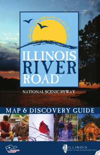 Map and Discovery Guide
