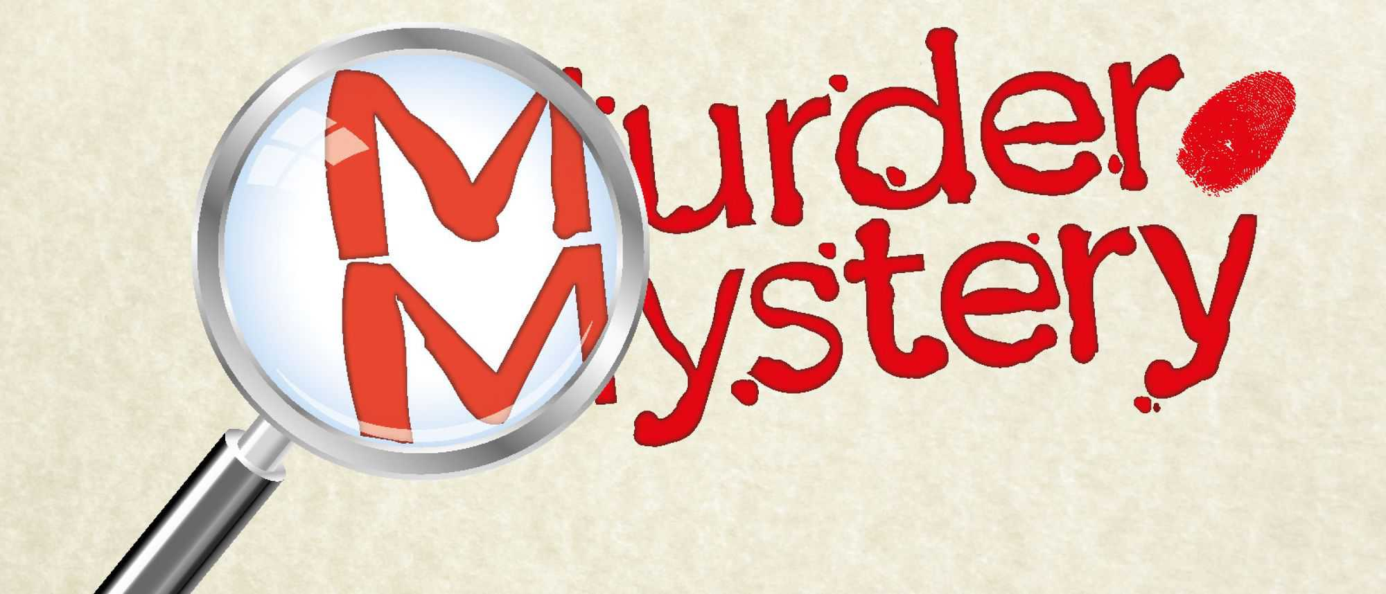 Murder Mystery Dinner Theater - Illinois River Road