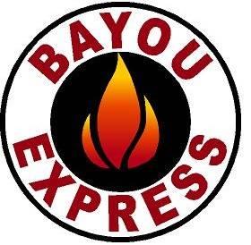 Bayou Express logo