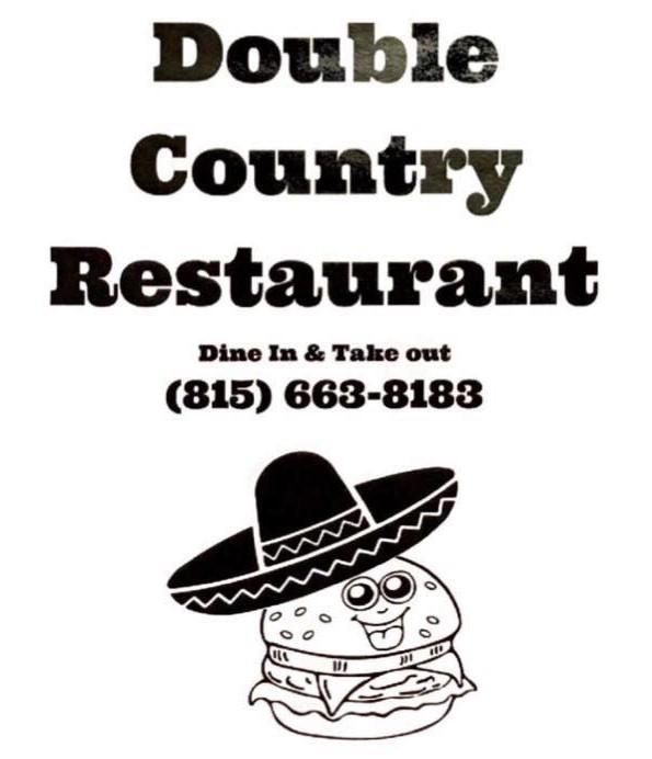 Double Country Restaurant logo