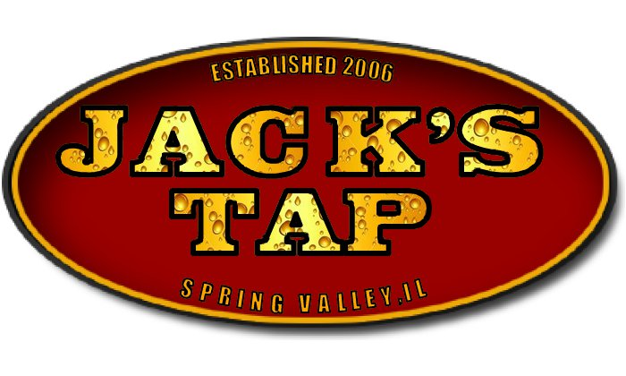 Jacks tap logo