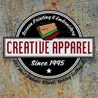 creative apparel